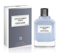 Gentlemen Only Givenchy   (Джентльмен Онли Живанши)  100мл
