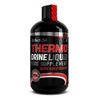 Жиросжигатель BioTech Thermo Drine Liquid, 500 мл - грейпфрут