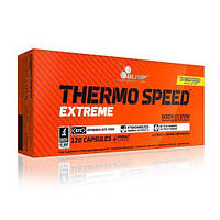 Жиросжигатель Olimp Thermo Speed Extreme, 120 капсул