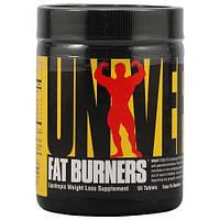 Жиросжигатель Universal Fat Burners E/S, 100 таблеток