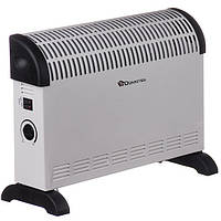 🔝 Конвектор электрический DomotecMS 5904, экономный обогреватель для дома, с доставкой | 🎁%🚚