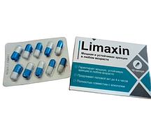 Limaxin (Лимаксин) Капсули для посилення сексуальної активності 12711