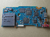 28. Плата фотоаппарата Sony SLT-A55VL