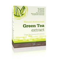 Жиросжигатель Olimp Green Tea, 60 капсул
