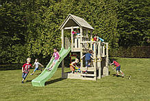 Детская игровая площадка Blue Rabbit PENTHOUSE + SWING, фото 3
