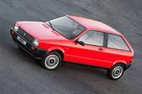 Seat ibiza 1984-1993