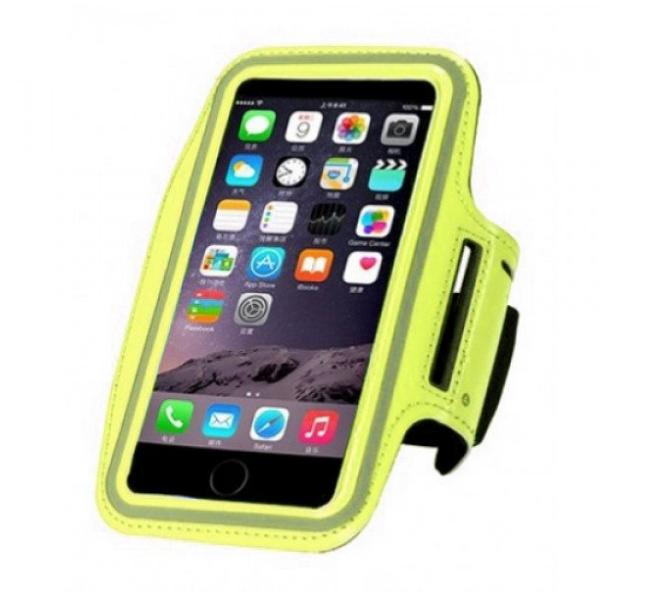 Спортивный чехол на руку для телефона 4.7 дюйма Чехол для бега и фитнеса