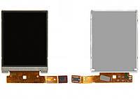 Дисплей для Sony Ericsson W660, оригинал