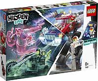 LEGO HIDDEN Side 70421 АКЦИЯ