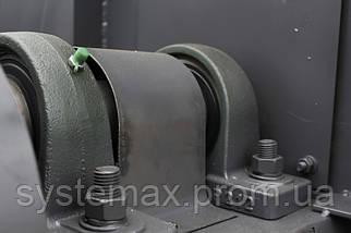 ДН-9 дымосос промышленный центробежный, фото 2