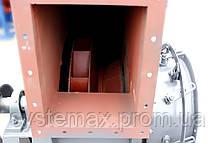 ДН-9 дымосос промышленный центробежный, фото 3