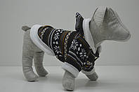 "Толстовка куртка для собак ""Зима "", фото 1"