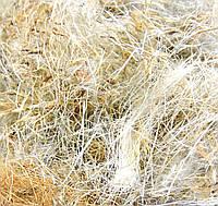 Смесь волокон для гнезда птицы 3гр (0,3л)