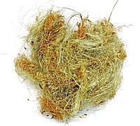 Смесь волокон для гнезда птицы 15гр (1,5л)