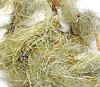 Смесь волокон для гнезда грызуна 5гр (0,5л)