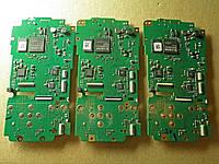29. Плата фотоаппарата Sony H200