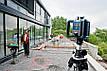 Ротационный лазерный нивелир Bosch GRL 250 HV , фото 5