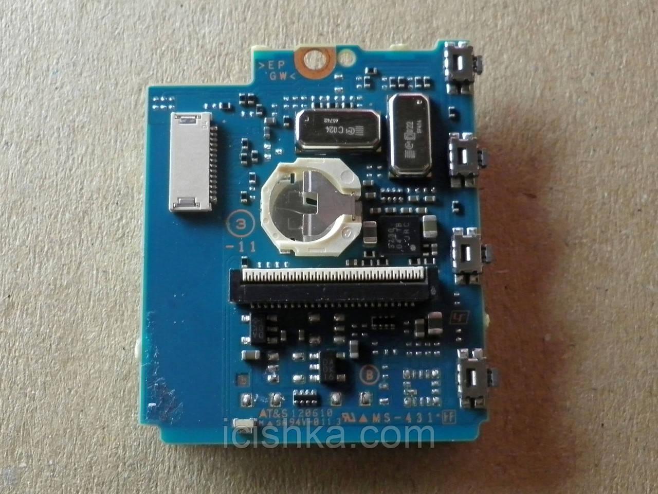 30. Плата от видеокамеры Sony Mounted C.board Ms-431 Umx