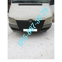 Утеплитель радиатора Mercedes Sprinter CDI 2000-2006