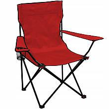 Крісло доладне для кемпінгу і риболовлі SportVida SV-ML0005