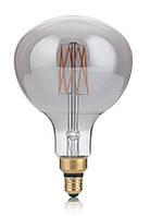 Светодиодная лампа Ideal Lux VINTAGE XL E27 4W GLOBO SMALL FUME' 2200K (204505)
