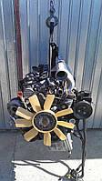 Двигатель в сборе Мерседес Спринтер 2.7 cdi бу мотор, фото 1
