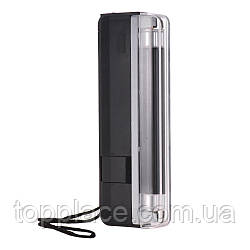 Портативный ультрафиолетовый детектор валют (G101001124 )