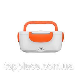 Ланч-бокс Electonic LunchBox HF-EB4001 с подогревом 220V, Orange (LS1010053792)