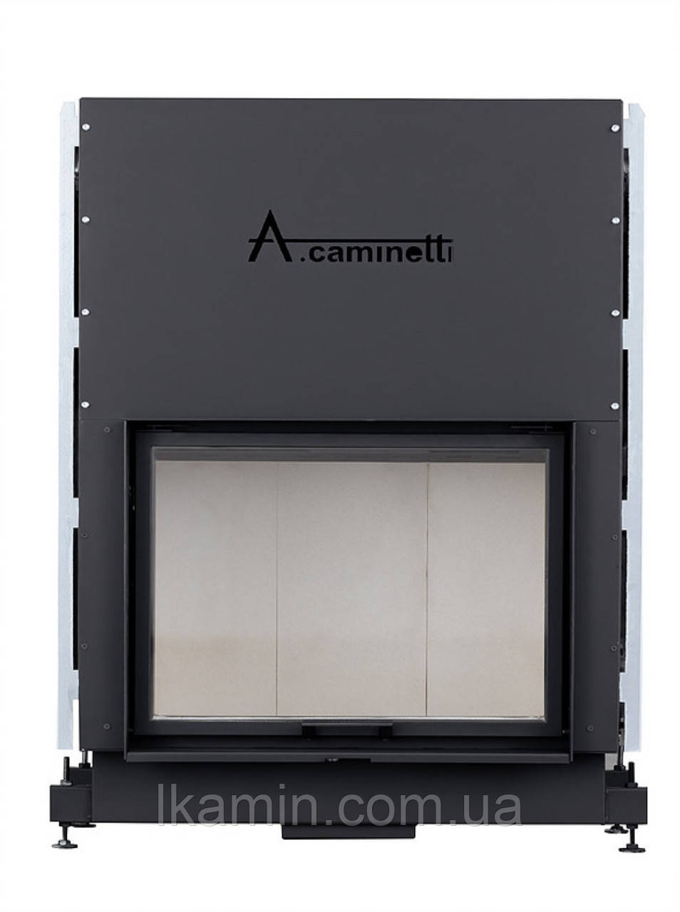 Каминная топка A.caminetti FLAT 90 X 50