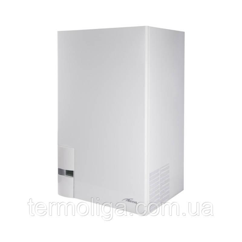 Котел газовый Sime Brava Murelle HE 30 ErP конденсационный двухконтурный 32 кВт