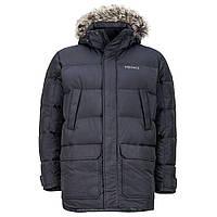 Куртка мужская Marmot - Steinway Jacket Black, XXL (MRT 41640.001-XXL) XXL