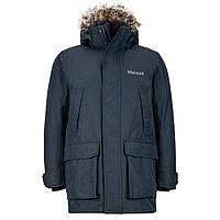 Куртка мужская Marmot - Hampton Jacket Black, XXL (MRT 73800.001-XXL) XXL
