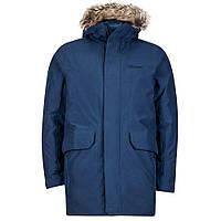 Куртка мужская Marmot - Thomas Jacket Dark Indigo, S (MRT 73970.2835-S) L