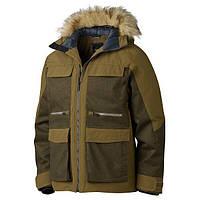 Куртка мужская Marmot - Telford Jacket, Brown Moss, S (MRT 73290.4628-S) XL