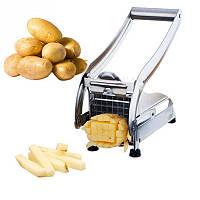 Картофелерезка металлическая Potato Chipper, фото 1