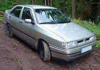Seat toledo 1991-1999