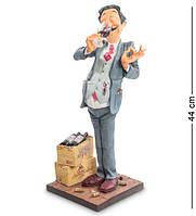 Статуэтка Guillermo Forchino Повар 44 см 1902574