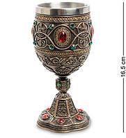 """Статуетка Veronese Келих """"Святий Грааль"""" 16,5 см 1904567, фото 1"""