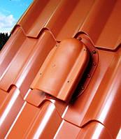 Аэратор Kronoplast WPBW для металлочерепицы высокого профиля, фото 1