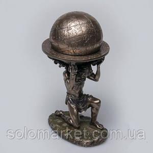 Статуетка Veronese Атлант 23 см 76604A4