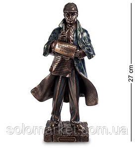 Статуетка Veronese Шерлок Холмс 27 см 1904119