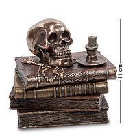 """Скринька Veronese """"Таємні знання"""" 11 см 1902592"""