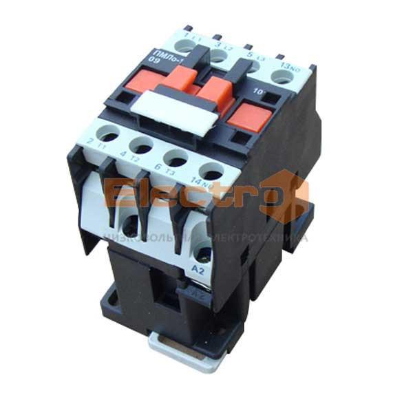 Пускатель электромагнитный ПМЛо-1-18