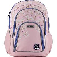 Рюкзак Kite Education для девочек Botanique K19-950M