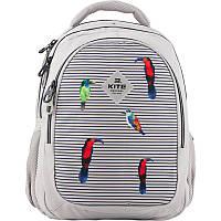 Рюкзак мягкий молодежный Kite Education K19-8001M-5