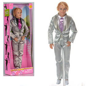 Кукла Кен (мальчик) В коробке