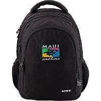 Рюкзак мягкий молодежный Kite Education Maui K19-80001M-2