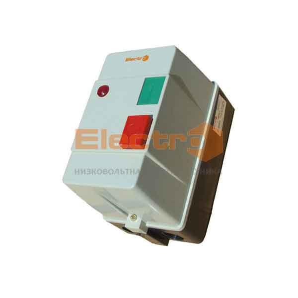 Пускатель электромагнитный ПМЛк-1-18, ПМЛк-1-25, ПМЛк-1-32