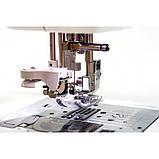 Швейная машина Brother NV 550, фото 4