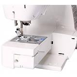 Швейная машина Brother NV 550, фото 6